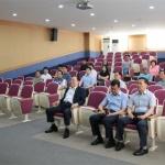 한국폴리텍Ⅲ대학 춘천캠퍼스 4대 폭력 예방 교육