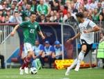 러시아 월드컵 1차전 베스트 11선정