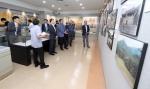 강원대 중앙박물관 북한 유물 특별전