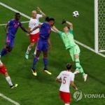 '골!골!골!' 콜롬비아 첫 승…2패 폴란드 16강 좌절