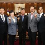 민주당 내부단속 + 한국당 합리적 협상으로 원만 합의