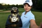 김세영 31언더파·257타 우승 LPGA 새역사 창조