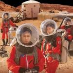 스타들 화성탐사, 안방 공략