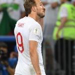 잉글랜드, 월드컵 우승 '물거품'