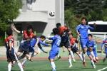 도민생활체전 평창군 축구대표 선발전