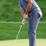 PGA 김시우 브리티시오픈서 '부활 스윙'