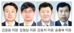 """""""버스 준공영제 검토 시민 불편 최소화해야"""""""