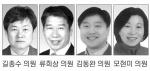""""""" 문화복지센터 원거리장애인 이용 대책을"""""""