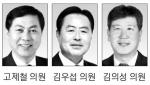 """""""양양국제공항 소음대책 필요"""""""