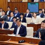 10월부터 도의원 출석률 공개… 인터넷 생중계도 검토