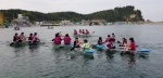 [동해안 어촌의 변신, 현장을 가다] 5. 양양 수산어촌체험마을