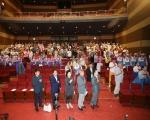 홍천 전국민요경창대회 예선전