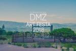 DMZ에 피어나는 평화·예술의 꽃