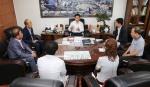 변화 열망에 부응, 협치위원회 구성 소통 강화