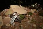 인도네시아 7.0 강진 사망자 142명
