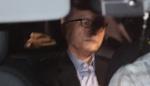 김기춘 전 실장 구치소 석방