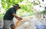 ' 7월 강수량 작년 절반' 화천 가뭄극복 안간힘