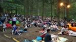 대관령 음악치유의 숲에 '꿈같은 음악' 퍼진다