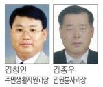 고성군 43명 승진·전보 인사 단행