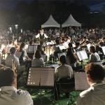 속초시립박물관 야간개장 오케스트라 공연 선사