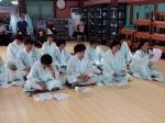 철원향교 전통예절교육