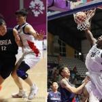 라건아·로숙영, 남녀 농구 동반 2연패 책임질 새 기둥