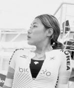 [커버스토리 이사람] 장수지 아시안게임 자전거 국가대표