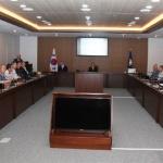 춘천시의회 의정회 초청 간담회