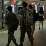 병사 '평일외출' 13개 부대서 내일부터 시범운용…음주는 금지