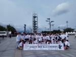 영월군청소년수련관 중국 문화탐방