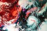 태풍 솔릭 한반도 접근
