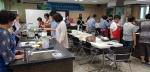 양양 치유음식 전문가 과정