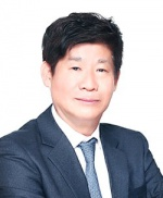 [커버스토리 이사람] 김경성 남북체육교류협회 이사장