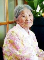 [커버스토리 이사람] 97세 작가 이옥남 할머니
