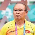 '박항서 매직' 베트남, UAE에 승부차기 패배…4위로 마감
