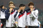 디펜딩 챔피언 한국축구 대회 2연패· 최다 우승