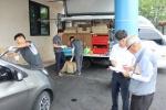 기아자동차 홍천지사 봉사활동