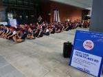 대동·대한운수 파업사태 일단락