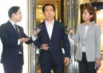 조현오 전 경찰청장 피의자 출석