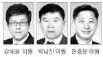 """""""도시재생 사업 전담팀 구성해야"""""""