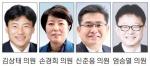""""""" 망경대산자연휴양림 적극 홍보를"""""""