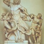 [최형순의 미술평론] 미켈란젤로가 발굴한 라오콘