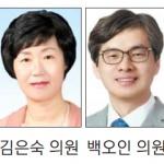 """""""군립도서관 사업 재검토 필요"""""""