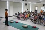 횡성소방서 소방안전교육