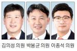 """""""타지역 업체 수의계약 사유 밝혀야"""""""