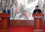 김정은 위원장, 북 지도자 중 처음으로 연내 답방