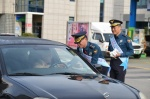 전좌석 안전띠 착용 캠페인