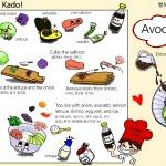 [K-water 인제영어마을] 요리만화로 배우는 영어 (38)