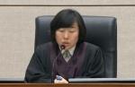 MB 선고공판 판결문 읽는 정계선 판사