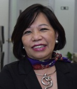 [인터뷰] 도로시 시트 주 중국 싱가포르 상공회의소회장
